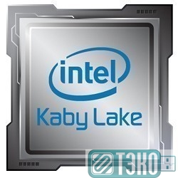 Процессор Intel Core i5-7400 Kaby Lake OEM 3.00Ггц, 6МБ, Socket 1151