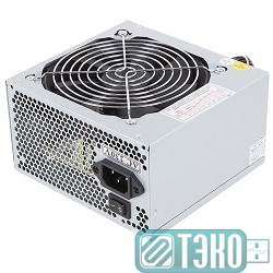 Блок питания 400W POWERMAN PM-400ATX for P4 OEM ATX [6106507] 8cm fan