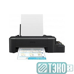 Принтер Epson Stylus Photo L120  C11CD76302 {A4, 720х720, 8.5 стр./мин, USB  }