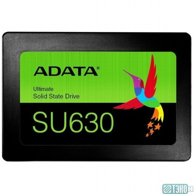 накопитель SSD 480GB A-DATA SU630 ASU630SS-480GQ-R {SATA3.0}